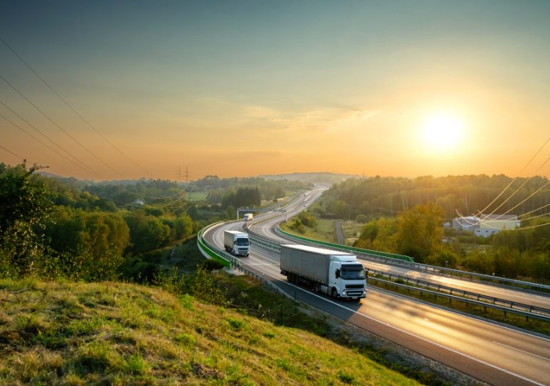 Funding program to deliver rest area upgrades for heavy vehicle drivers in regional WA