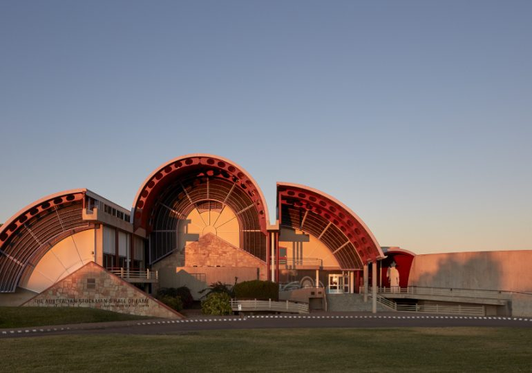 Australian Stockman's Hall of Fame & Outback Heritage Centre reopens