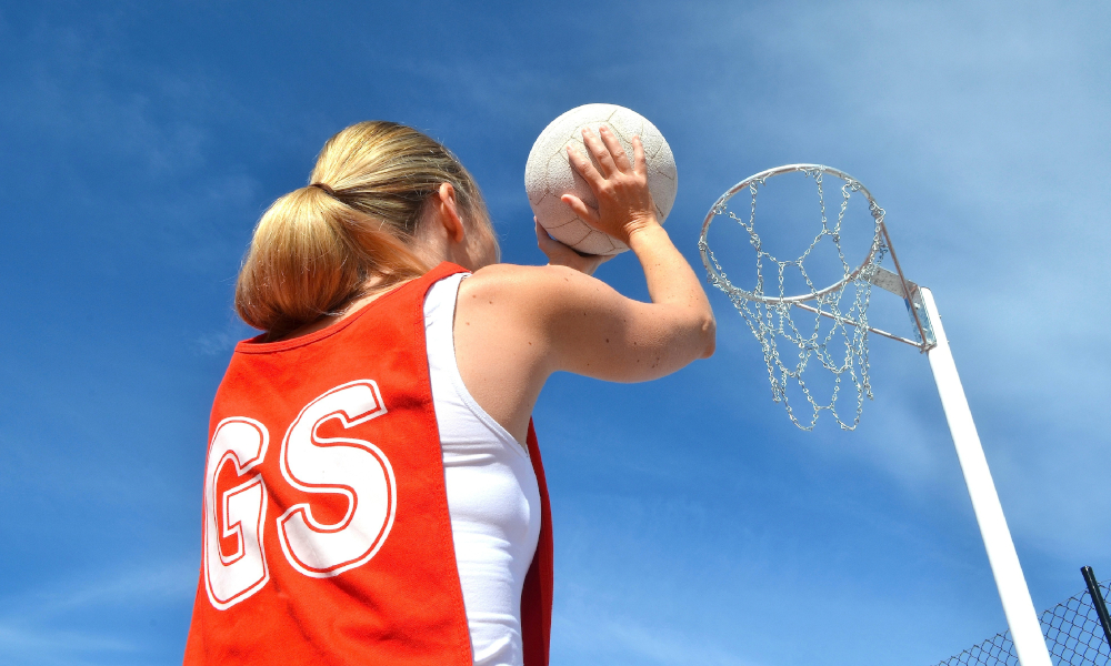 Sports Alliance Uniting Netball And The Community