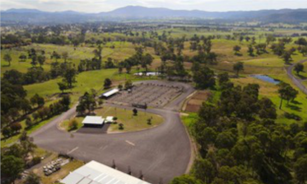 Expressions of interest open for operation of Bega Saleyards