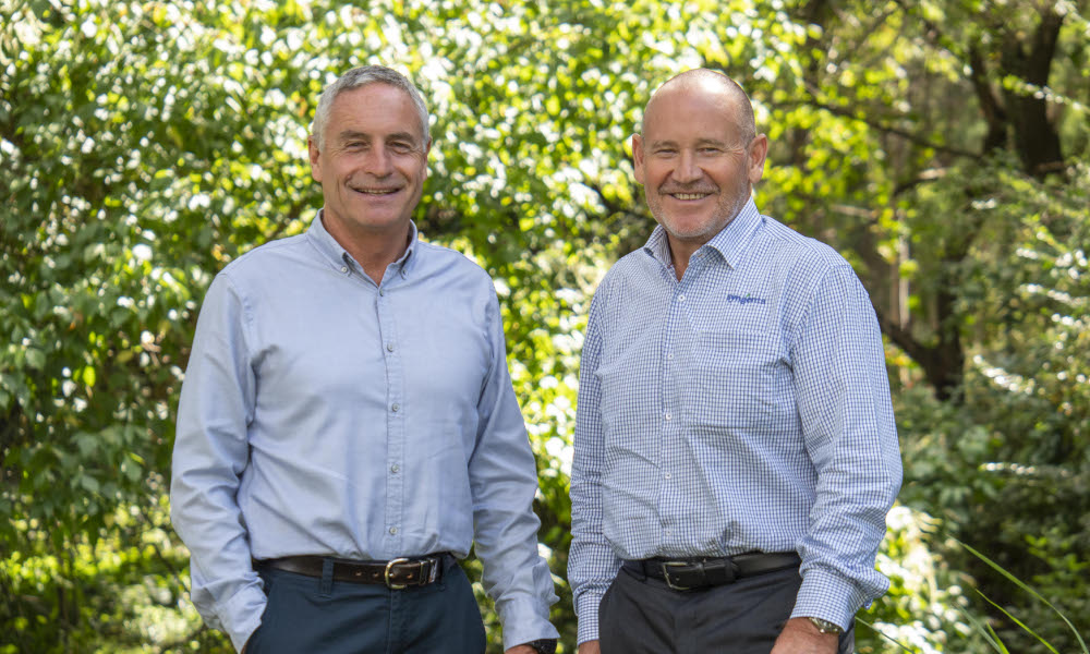 Syngenta Australia partners with Landcare Australia to help improve on-farm biodiversity