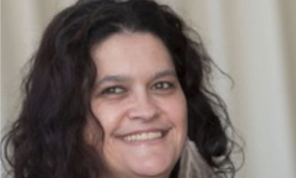 Dr Bianca Beetson wins Kinetic Art Competition