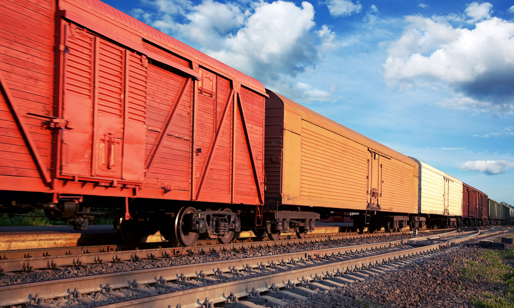 Keeping Victorian freight on the tracks