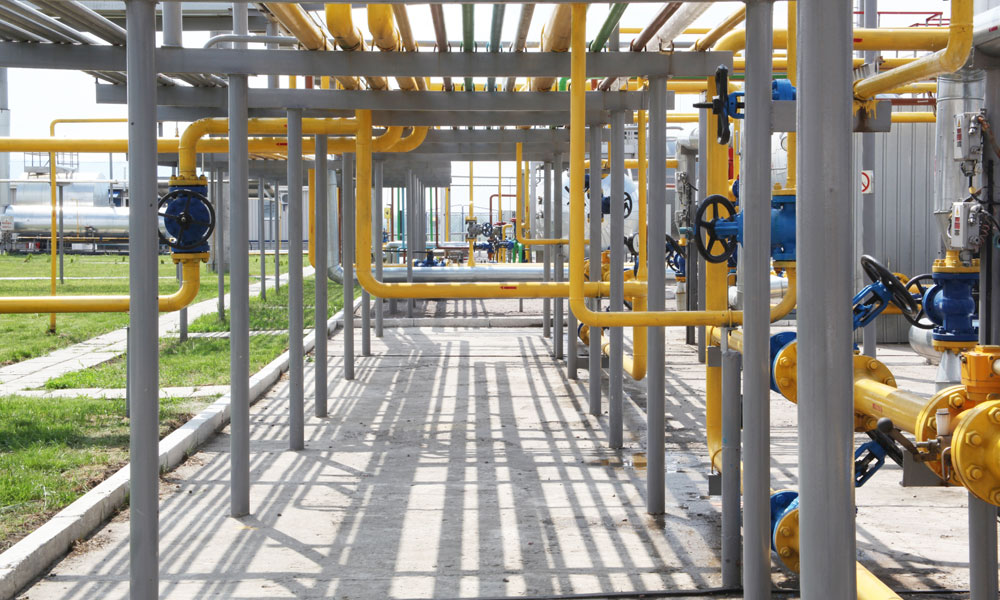 Onshore conventional gas industry update