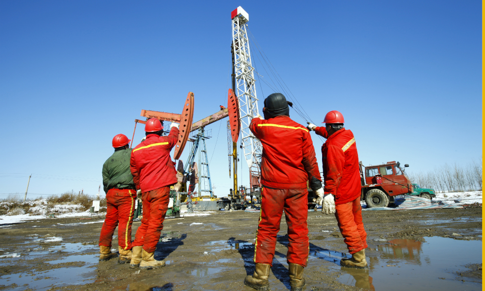 Supporting Investment in the Territory: New Acreage Release for Gas Exploration