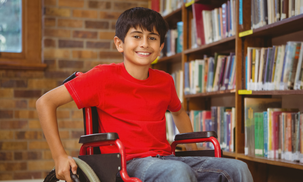 Supporting Victorian students with disability