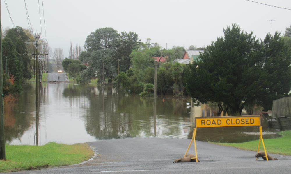 Have your say on options for a flood warning system for Bega and Brogo floodplains