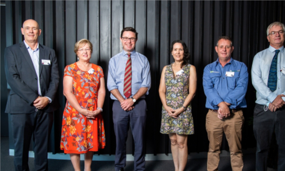 Hub to drive agricultural research and innovation