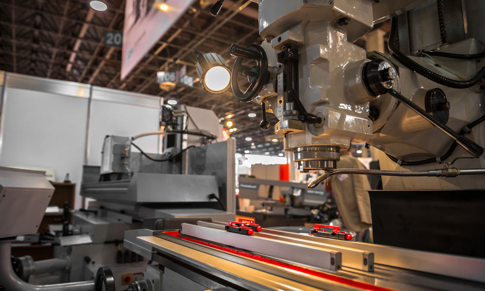 Territory director to accelerate advanced manufacturing