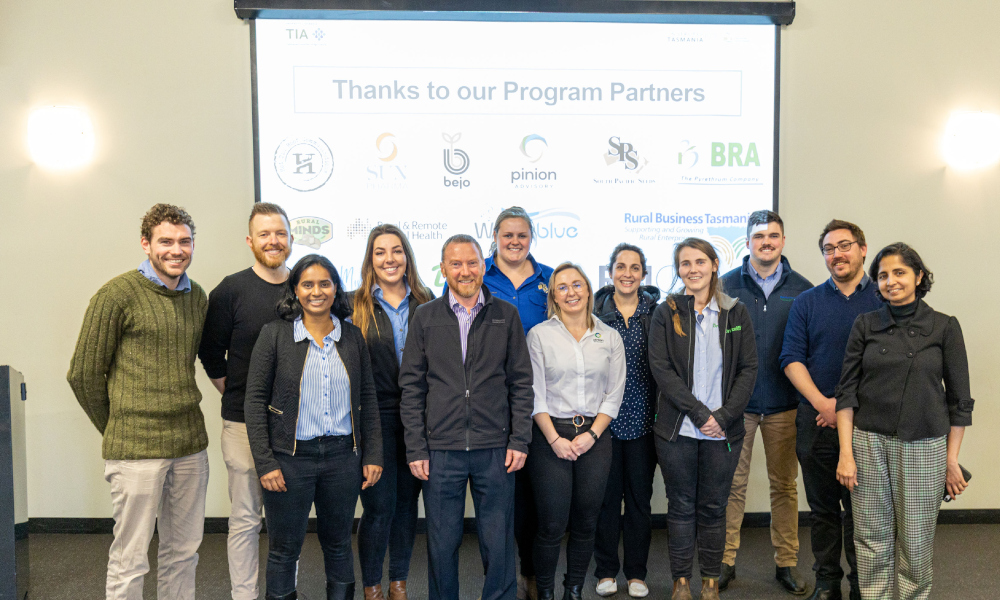 TIA program preparing next generation of ag professionals