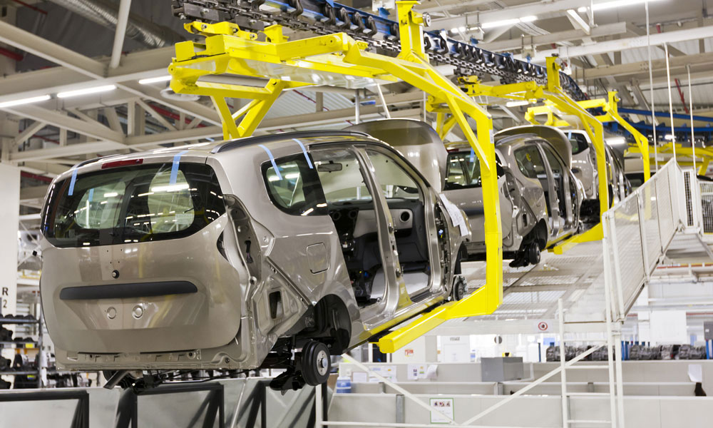 Driving the future of car manufacturing in Geelong