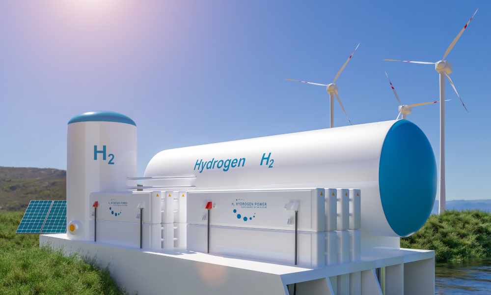 APA Group welcomes NSW Hydrogen Strategy