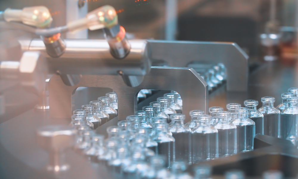 Jobs Boost: Backing Medical Manufacturing In Geelong